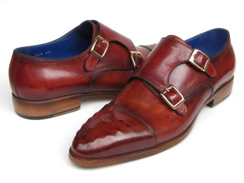 c31d571773af Paul Parkman Handmade Shoes - Gregoreon - Enjoy the finer things in life