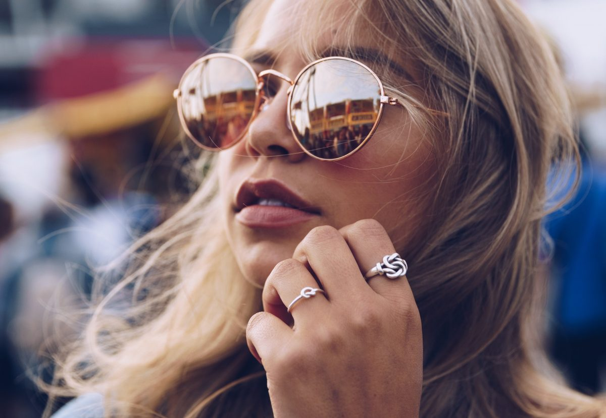Features Image - How to Wear Rings